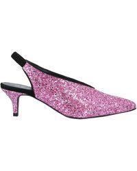 Gestuz Zapatos de salón - Morado