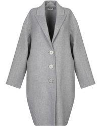 Zadig & Voltaire Coat - Gray