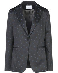 Soallure Suit Jacket - Black