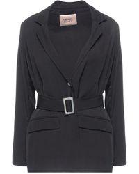 MÊME ROAD Suit Jacket - Black