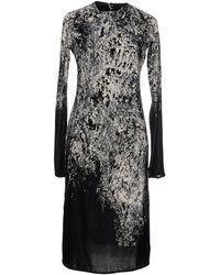 Maria Grachvogel - Knee-length Dress - Lyst