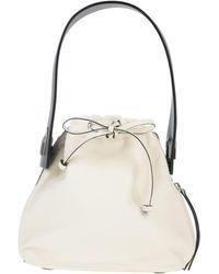Bonastre Handbag - White