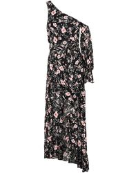We Are Kindred Robe longue - Noir