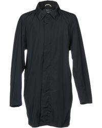 Zegna Sport - Overcoat - Lyst