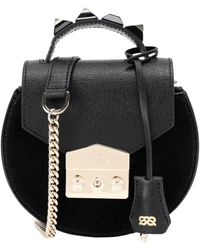 Salar Handbag - Black
