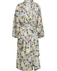 Robert Rodriguez Midi Dress - White