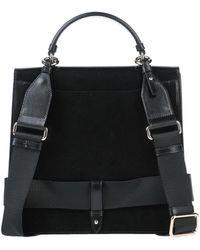 Lanvin Backpacks & Bum Bags - Black