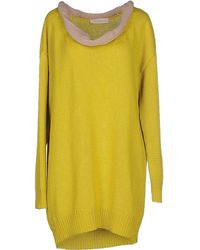 Cacharel - Short Dresses - Lyst