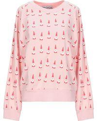 Wildfox Sweatshirt - Pink