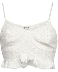 Free People Top - White