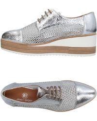 Janet & Janet - Lace-up Shoe - Lyst