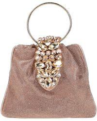 Gedebe Handbag - Multicolor