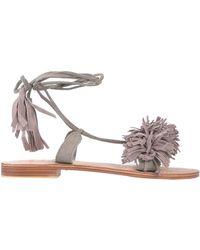 Niu Sandals - Multicolour
