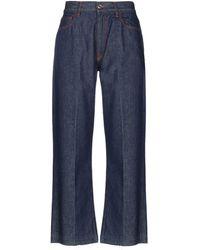 The Seafarer Pantaloni jeans - Blu