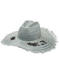 SuperDuper Hats Mützen & Hüte - Grau