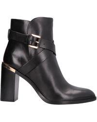 Stella Luna Ankle Boots - Black