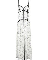 We Are Kindred Long Dress - White