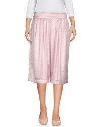 Sonia by Sonia Rykiel - Bermuda Shorts - Lyst