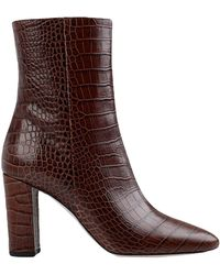 Bianca Di Ankle Boots - Brown