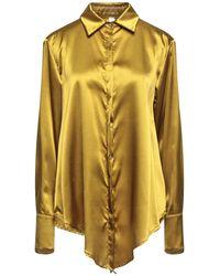 Souvenir Clubbing Shirt - Metallic