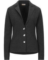 Cruciani Suit Jacket - Black