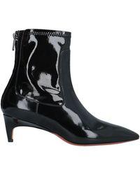 Santoni - Ankle Boots - Lyst