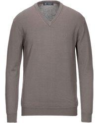 Ivy Oxford Jumper - Grey