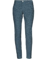 PT Torino Trousers - Blue