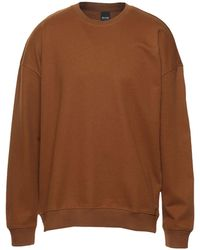 Only & Sons Sweat-shirt - Marron