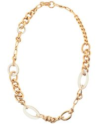 Jo No Fui - Necklace - Lyst