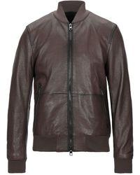 Michael Kors Jacket - Brown