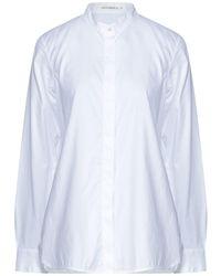 Lis Lareida Shirt - White