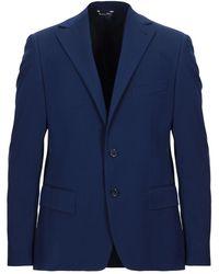 Sartore Suit Jacket - Blue