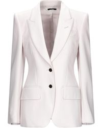 Tom Ford Suit Jacket - Pink