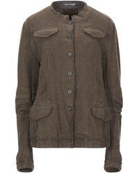 Rundholz Suit Jacket - Green