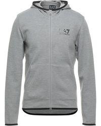 EA7 Sweatshirt - Grau