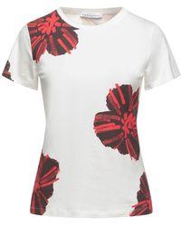 Caractere Camiseta - Blanco