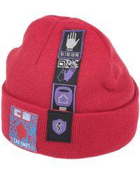 Cav Empt Hat - Red
