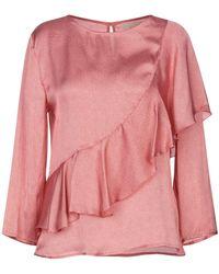 CHILI Blouse - Pink