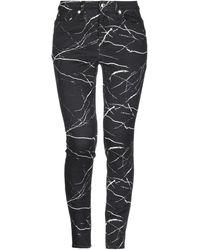 Versace Pantaloni jeans - Nero