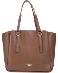 Nine West Handbag - Brown
