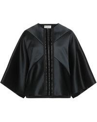 Dice Kayek Suit Jacket - Black