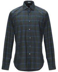 Robert Friedman Shirt - Green