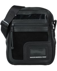 Maison Margiela Cross-body Bag - Black