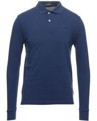 Beverly Hills Polo Club Poloshirt - Blau