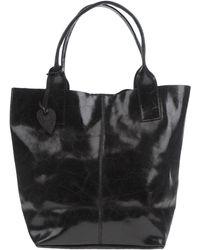 Giada Pelle - Handbags - Lyst