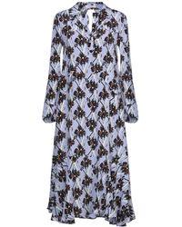 Dorothee Schumacher Knee-length Dress - Blue