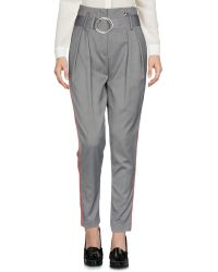 Relish Casual Trousers - Black