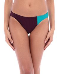 Araks Swim Brief - Purple