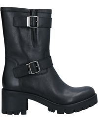 Manas - Ankle Boots - Lyst